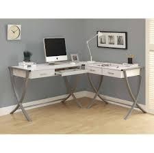 Writing Desk Ikea Uk by Modren Corner Desk Ikea White Workstation Unit With Birch Drawers