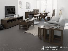 Modern Furniture Packages In Chocolate Brown
