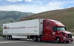 100 Otr Trucking KKW Inc Apply In 30 Seconds