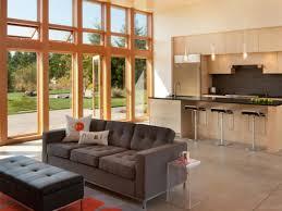 Modern Valances For Living Room by Kitchen Window Treatment Valances Hgtv Pictures U0026 Ideas Hgtv
