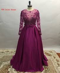 popular wedding dress long sleeve evening buy cheap wedding dress