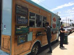 Want To Get Into The Food Truck Business? Here's What You Need To ...