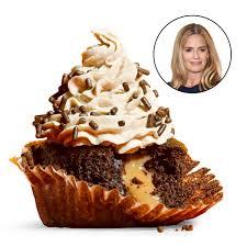 Mexican Chocolate Surprise Cupcakes Elisabeth Shue
