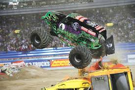 Monster Trucks Take Over Sun National Bank Center - Community News Monster Trucks To Shake Rattle Roll At Expo Center News Truck Night Of Thrills Victorville Tickets In Jam Is Coming The Verizon Dc On January 24th Pgh Momtourage 4 Ticket Giveaway Monsters Tooele Ut March 1617 2018 Live A Little Productions Ticket 214 Izod New Jerseyclosed For The First Time At Marlins Park Miami Discount Code Fall Bash September 15 York Fair Us Bank Arena Giveaway Back 1st Ford Field Mjdetroit Presented By I5 Cars Centrachehalis Chamber