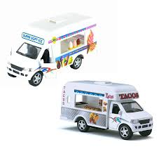 100 Usps Delivery Truck Amazoncom USPS Mail Toywonder 2 S Ice CreamTacos