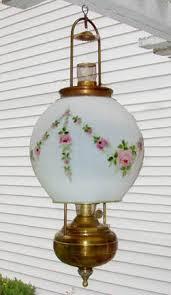 Antique Brass Aladdin Lamps by Aladdin Kerosene Lamps