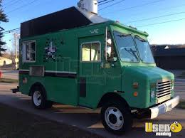 Chevrolet Mobile Kitchen | Used Food Truck For Sale In Minnesota