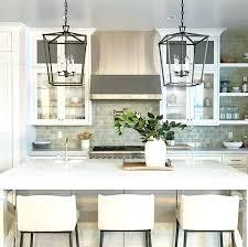 Dining Room Lantern Lighting Extraordinary Design Ideas Kitchen