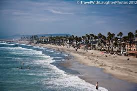 Ocean View Beach Home Near San Diego And Orange County CA