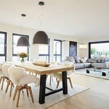 penthouse loft bauhausstil innenarchitektur modern frankfurt