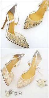 Lola Vintage Wedding Shoes Benjamin Adams Bridal Shoes Vintage