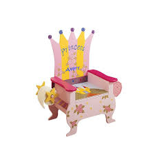 Pink Frog Potty Chair by Princess Wooden Potty Chair Potty Training Concepts