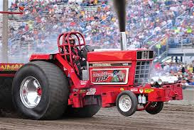 100 Truck And Tractor Pull Videos Jerry Lagod Godfather Of Modern Ing