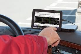100 Rand Mcnally Truck Gps McNally Wins CES Award For GPS Elogging Device Pair