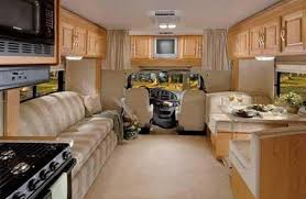 Excellent Winnebago Class C Motorhome Interior Bing Images Amazing Coachmenconcordclasscmotorhome2008interior Flickr Photo