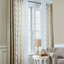 Walmart Grommet Blackout Curtains by Curtains Windows And Doors Accessories Ideas With Energy