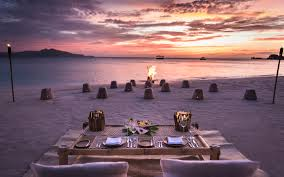 100 Aman Resort Amanpulo Pulo Agutaya Philippines AFAR
