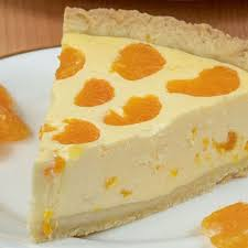 quarkkuchen mit mandarinen faule weiber kuchen sandras