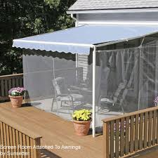 Patio Mate Screen Enclosure by Build A Screened Porch To Let The Outside In