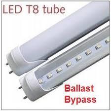 t8 led ballast bypass u s oled lighting corp