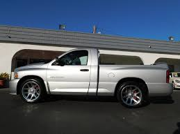 2004 Used Dodge Ram SRT-10 Autocheck Crtd NO ACCIDENTS!! Super Clean ...