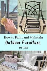 How To Paint And Maintain Outdoor Furniture To Last Clearance Homebase Outdoor Rh Fniture For Sale Patio Prices Brands Review Sturdy Metal Wooden Back Industrial Ding Armchair Shakunt Vintage Crusader School Desk And Chair Gray Small Child Size 1st Grade Home Craft Table Old Panosporch Chairs At Lowescom 12 Best Haing Egg To Buy In 2019 Indoor A Guide Buying Hardscaping 101 How Care Wood Gardenista Ruced 25 Beautiful Old Heavy Metal Park Bench Ends Olive Branch Ppu Folding Bag Cushioned Porch Glidersold Glidersvintage