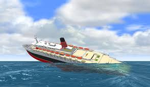 Roblox Rms Olympic Sinking by R M S Queen Elizabeth 2 Loss Of A Queen Youtube