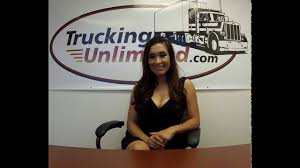 Find Truck Driving Jobs With Trucking Unlimited - YouTube Truck Driver Seriously Injured Trying To Stop Car Misusing 10 Jobs That Allow You Make Serious Bank Abroad Thestreet Sams Moving And Overseas Shipping Local Driving In Halliburton Truck Driving Jobs Find Drivers Light Salesmen Job Opportunity 2018 Trucking Biz Buzz Archive Land Line Magazine Employment Fischer Service Inc New Zealand Offering Attractive Packages Irish Drivers Water Tank To Overseas We Have These Things Called Bull Bars For A Marmon Trucks Truckersreportcom Forum 1 Cdl How Become Tow Or Transporter