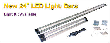 led light design led cabinet light bar dimmable home depot