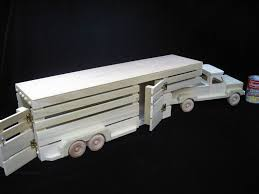 Wooden Toy Pickup Truck And Gooseneck Horse Trailer | Toy, Wood ... Kirpalanis Nv Toy Pickup Truck With Trailer Vehicles Toys Bruder Farm Ertl Big Outback Store Country Life Newray Ca Inc For Fun A Dealer Atc Alinum Hauler Amazoncom 2016 Dodge Ram 2500 And Heavy Duty Car Wild Hunting Fishing Play Set Die Cast Pick Up Camper Custom Trucks Moores L60 Tractor 7770005492 Lego City Great 60056 Tow Games Breyer Stablemates Gooseneck
