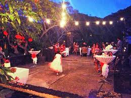Plantation Gardens Restaurant Kauai