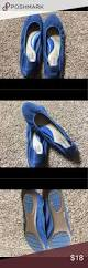 Hush Puppies Ceil Penny Loafers by Best 25 Blue Suede Loafers Ideas On Pinterest Blue Flats Blue