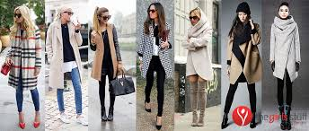 Winter Coats 2016 Variation