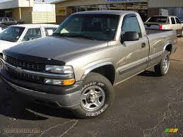 2000 Chevrolet Silverado 1500 LS Regular Cab 4x4 In Light Pewter ... 2000 Chevrolet Silverado 1500 Z71 Quality Oem Replacement Parts Montevideo Used Chevrolet Silverado Vehicles For Sale Chevyridinghi Regular Cab Specs Buffyscarscom Pickup Truck Beautiful Chevy Ss For Car Wallpaperspictures Lowered Silverado Ls1tech Camaro And Febird Forum Discussion Daves Crew Train Horn Install Short Bed V6 Automatic Alinum Wheels Bushwacker Old Photos Collection All
