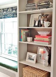 Ikea Hack Dining Room Hutch by Ikea Hacked Billy Bookcase Window Seat Favorite Places U0026 Spaces