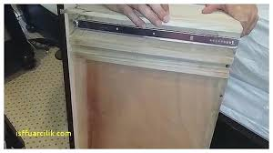 Dresser Drawer Slides Center Bottom Mount by Kv Drawer Slides Soft Close Bottom Mount Dresser Flashbuzz Info