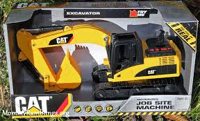 Toy State, CAT Job Site Machines Excavator Review & Giveaway ... Power Wheels Caterpillar Dump Truck Ardiafm Top 5 Toys Youtube The 20 Best Cat Cstruction For 2017 Clleveragecom Mini Takeapart Trucks 3 Pack R Us Canada Toy In Mud Amazoncom State Job Site Machines Kid Trax 6v Caterpillar Tractor Battery Powered Rideon Yellow Early Tonka Tonka Back Hoe Truck 70s Super Rare And Trailer Big Builder Vehicle Playset Amazoncouk Games Toy Dump Truck Bricks Figurines On Wheel Loader Machine