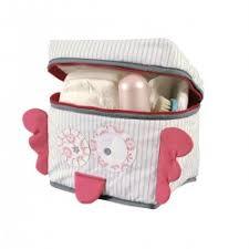 trousse de toilette fillette trousses de toilette originales bébé et enfant crevette