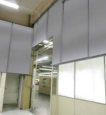Sound Dampening Curtains Diy by Sound Barrier Curtains Stationary Acoustic Panels With Single