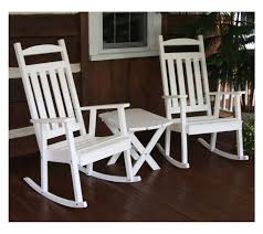 Two Amish Made Classic Recycled Plastic Rocking Chair With Folding ... Best Rated In Patio Rocking Chairs Helpful Customer Reviews Windsor Cottage Deluxe Rocker By The Yard Inc How To Buy An Outdoor Chair Trex Fniture Charleston Series Adirondack Recycled Plastic Highwood Classic Westport Federal Blue Endless Rocking Chair Dirk Vander Kooij Masaya Co Amador Pattern Manila Made Trade Pallet Wood Hand Made Farmhouse Style Etsy Livingroom Luxury Pair Of Vintage Painted Yacht Club Charcoal Black Modern From 100 Recycled Materials Off A Brief History Of One Americas Favorite