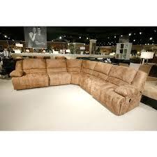 Ashley Furniture Hogan Reclining Sofa by Hogan Mocha Reclining 5 Piece Sectional Bernie U0026 Phyl U0027s