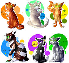 warrior cat warrior cats visions of shadows by warriorcat3042 on deviantart