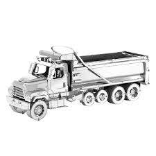 Metal Earth | DIY 3D Metal Model Kits. Metal Earth Freightliner ... Gabrielli Truck Sales 10 Locations In The Greater New York Area Amazoncom Tonka Toughest Mighty Dump Toys Games Over 26000 Gvw Dumps Trucks For Sale Articulated Komatsu Hm300 Jordan Used Inc 2001 Kenworth T300 415722 Miles Phillipston Beautiful In Maine Enthill Bed Inserts For Ajs Trailer Center Used Single Axle Dump Trucks For Sale Mack Rd688sx Sale Boston Massachusetts Price 27500 Year 1976 White Construcktor Triaxle