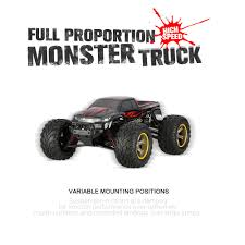 Original Foxx S911 Monster Truck 1/12 RWD High Speed Off Road RC ... Fs Ep Monster Trucks Some Rc Stuff For Sale Tech Forums Redcat Trmt8e Be6s Truck Cars For Sale Hobby Remote Control Grave Digger Jam By Traxxas 115 Full Function Dragon Walmartcom Adventures Hot Wheels Savage Flux Hp On 6s Lipo Electric 1 Mini Toy Car Bigfoot Monster Truck Rc 4x4 Rock Crawler Buy Saffire 24ghz Controlled Rock Crawler Red Online At Original Foxx S911 112 Rwd High Speed Off Road Vintage Run Ford Penzzoil Jrl Toys 4 Sale Worlds Largest Backyard Track Budhatrains