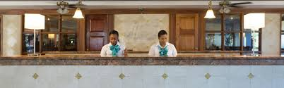 Front Desk Agent Jobs In Jamaica by Montego Bay Hotel And Resort Holiday Inn All Inclusive Resort