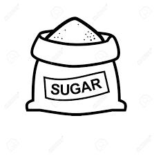 Sugar Clip Art Free