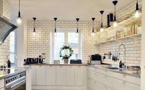 awesome kitchen lighting options all about house design