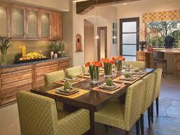 prime kitchen table centerpiece ideas
