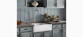 Kohler Strive Sink 29 by Whitehaven Under Mount Apron Front Kitchen Sink U2013 Consolidated