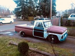 My 1965 C10 Longbed; 350:350 L31 Vortec Heads : Chevy 1965 Chevy Truck Chevy C10 Pickup Rat Rod Truck Photo 1 Curbside Classic Chevrolet C60 Maybe Ipdent Front With 18x8 And 18x9 Torq Thrust Ii Find Of The Week Ford F350 Car Hauler Autotraderca Custom Deluxe For Sale 9098 Dyler 135931 Rk Motors Cars Fuel Injected Restomod Youtube Buildup Truckin Magazine For In Bc 350 Small Block This Simple Packs A Big Secret Under Hood